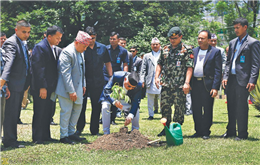 Nepal observes International Day of Forests (IDF) 2019