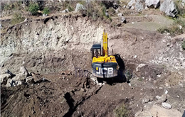 Dozens of ongoing road construction projects in Bajura sans EIA